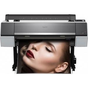 Принтер Epson SureColor SC-P9000 Violet (C11CE40301A1) принтер epson surecolor sc p600