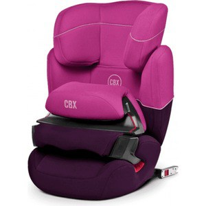 Автокресло CBX by Cybex Aura-Fix Purple Rain purple rain lp cd