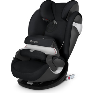 Автокресло Cybex Pallas M-Fix Stardust Black (517000173) автокресло cybex free fix pure black