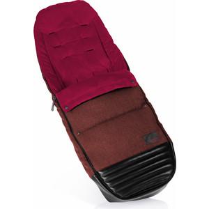 Накидка для ног Cybex для коляски Cybex Priam Mars Red адаптер ось передних колес для коляски cybex priam matt black