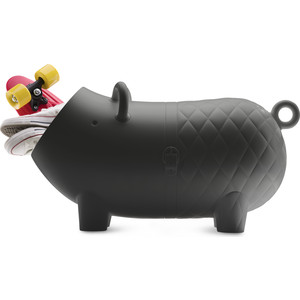Cybex Свинка для хранения игрушек Marcel Wanders Hausschwein Black база cybex aton m cybex sirona m2 i size base m black