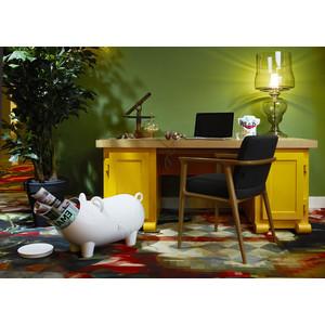 Фотография товара cybex Свинка для хранения игрушек Marcel Wanders Hausschwein White (620364)