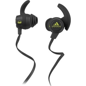 Наушники Monster Adidas Sport Response grey (128651-00)