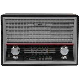 Радиоприемник Ritmix RPR-101 m4003d to 252