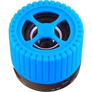 Портативная колонка Ginzzu GM-988 blue