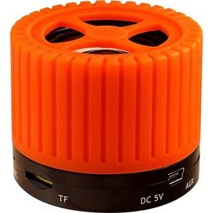 Портативная колонка Ginzzu GM-988 orange