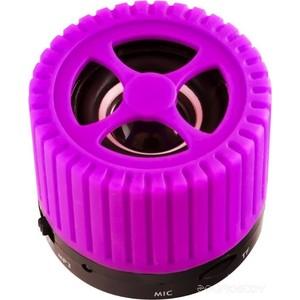 Портативная колонка Ginzzu GM-988 violet