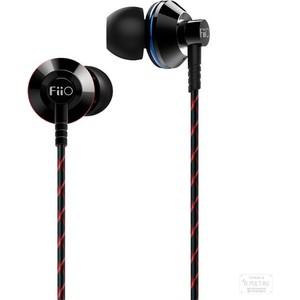 Фотография товара наушники FiiO EX1 II black (620647)