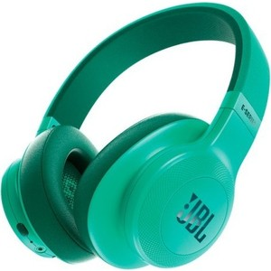 Наушники JBL E55BT teal наушники bluetooth jbl e55bt teal jble55bttel