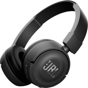 Наушники JBL T450BT black jbl vp7212 64dpda