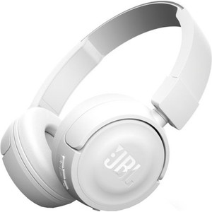 Наушники JBL T450BT white jbl synchros e50bt white