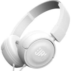 Наушники JBL T450 white penton ph10 t white