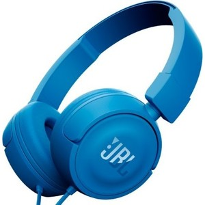 Наушники JBL T450 blue jbl t450 bt white