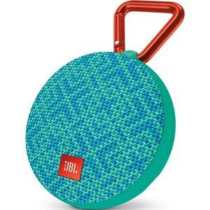 Портативная колонка JBL Clip 2 mosaic jbl jbl clip 2 teal