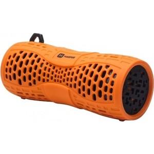 Портативная колонка HARPER PS-045 orange стоимость