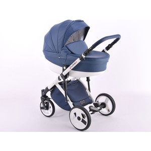 Коляска 2 в 1 Lonex Comfort Special Ecco COMF-S-01 коляски 2 в 1 lonex speedy sweet baby 2 в 1