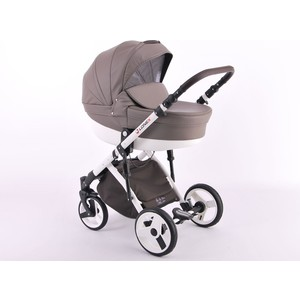 Коляска 2 в 1 Lonex Comfort Special Ecco COMF-S-02 коляски 2 в 1 lonex speedy sweet baby 2 в 1