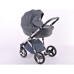 Коляска 2 в 1 Lonex Comfort Special Ecco COMF-S-03 коляски 2 в 1 lonex speedy sweet baby 2 в 1