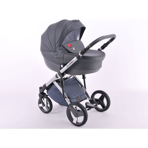 Коляска 2 в 1 Lonex Comfort Special Ecco COMF-S-04 коляски 2 в 1 lonex speedy sweet baby 2 в 1