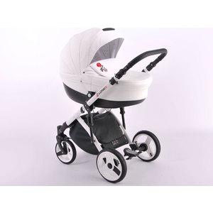 Коляска 2 в 1 Lonex Comfort Special Ecco COMF-S-06 коляски 2 в 1 lonex speedy sweet baby 2 в 1