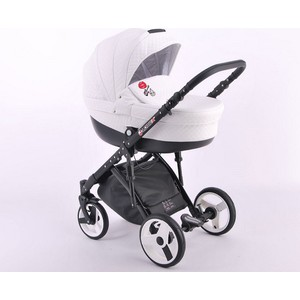 Коляска 2 в 1 Lonex Comfort Special Ecco COMF-S-07 коляски 2 в 1 lonex speedy sweet baby 2 в 1