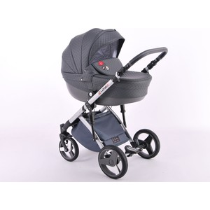 Коляска 2 в 1 Lonex Comfort Special Ecco COMF-S-08 коляски 2 в 1 lonex speedy sweet baby 2 в 1