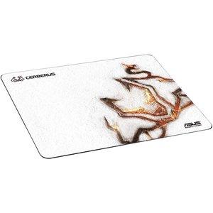 Коврик для мыши Asus Cerberus Arctic white (90YH00Y1-BAUA00) игровая гарнитура asus cerberus arctic white 90yh0062 b1ua00