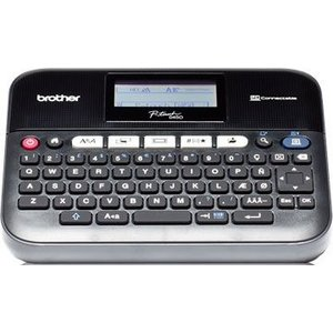 Принтер для печати наклеек Brother PT-D450VP принтер для наклеек