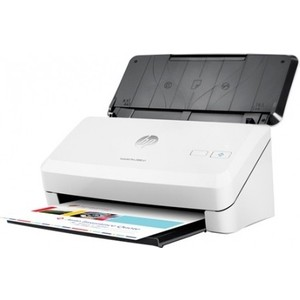 Сканер HP ScanJet Pro 2000 s1 (L2759A) scanjet enterpraise flow