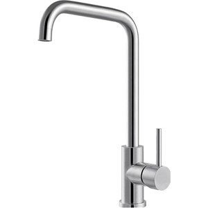 Смеситель для кухни IDDIS Kitchen нержавеющая сталь (K05STL0i05) chrome kitchen sink faucet solid brass spring two spouts deck mount kitchen mixer tap