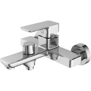 Смеситель для ванны IDDIS Brick (BRISB02i02) смеситель для ванны iddis sena sensb00i02