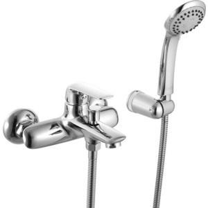 Смеситель для ванны IDDIS Pond (PONSB00i02) смеситель для ванны iddis sena sensb00i02