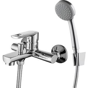 Смеситель для ванны IDDIS Runo (RUNSB00i02) смеситель iddis runo runsbj0i05