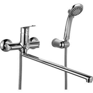 Смеситель для ванны IDDIS Custo (CUSSBL2i10) зеркало iddis custo 700 мм белое