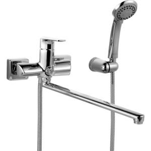 Смеситель для ванны IDDIS Harizma (HARSBL2i10) смеситель для ванны iddis sena sensb00i02