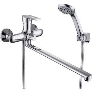 Смеситель для ванны IDDIS Runo (RUNSBL2i10) cross cross ac249 2s
