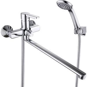 Смеситель для ванны IDDIS Sena (SENSBL2i10) смеситель iddis sena sensb00i01