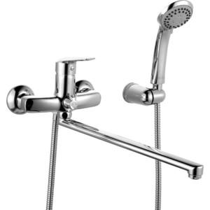 Смеситель для ванны IDDIS Torr (TORSBL2i10)  смеситель для ванны душа iddis torr