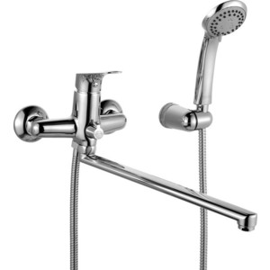 Смеситель для ванны IDDIS Vinsente (VINSBL2i10) смеситель для ванны iddis sena sensb00i02
