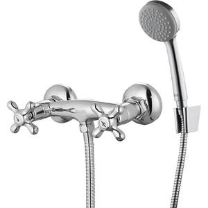 Смеситель для душа IDDIS Jeals (37000T4CK)  смеситель для ванны iddis jeals je2sb00i02