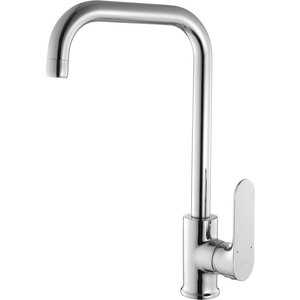 Смеситель для кухни IDDIS Eclipt (ECLSBL0i05) смеситель для ванны душа iddis eclipt