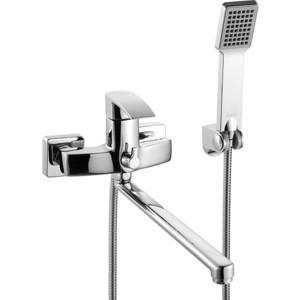 Смеситель для ванны IDDIS Vane (VANSBL0i10) смеситель для душа iddis vane