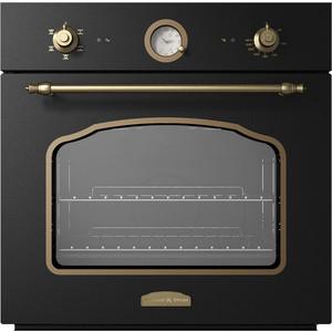 Фотография товара электрический духовой шкаф Zigmund-Shtain EN 119.622 A (621232)