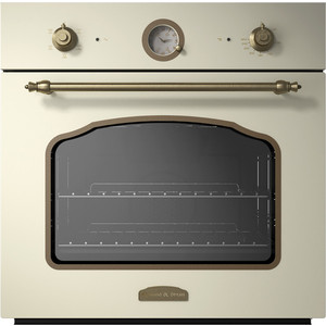 Электрический духовой шкаф Zigmund-Shtain EN 119.622 X электрический духовой шкаф fulgor milano co 7514 tc x