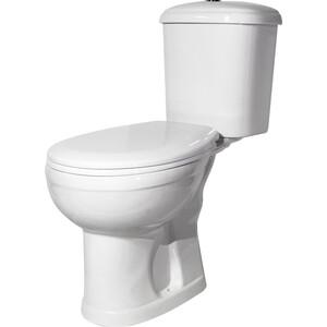 Унитаз Оскольская керамика Дора антивсплеск (31096 / 47301110212) осмибт дора стандарт белый