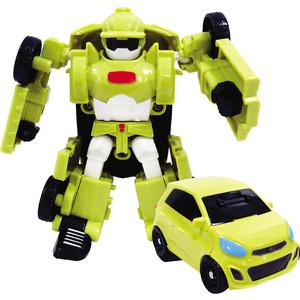 Tobot Трансформер мини тобот d (301027)