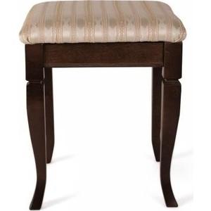 Банкетка Мебелик Венеция 1 темно-коричневый
