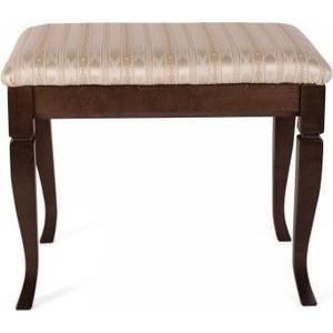 Банкетка Мебелик Венеция 2 темно-коричневый сокол раскладной стол сокол сп 10 1 венге hvvu a k4