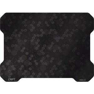 Коврики для мышек Speedlink CRIPT Black коврики для мыши speedlink игровой коврик для мыши speedlink cript black