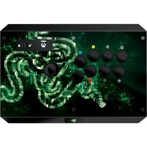 Игровой контроллер Razer Atrox (Xbox One) sleeping dogs definitive edition игра для xbox one